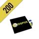 DVD-R 200PZ PERSONALIZZATI CARTONSLEEVE