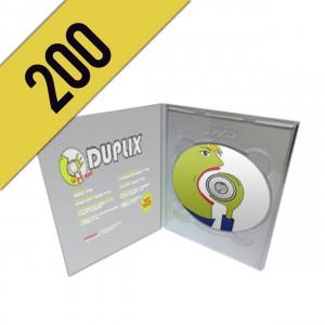 200 BLU-RAY BLURAY PACK PERSONALIZZATI