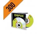300 CD-R JEWELBOX PERSONALIZZATI