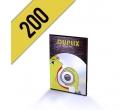 DVD-R 200PZ PERSONALIZZATI SLIMBOX