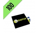 CD-R 100PZ PERSONALIZZATI CARTONSLEEVE